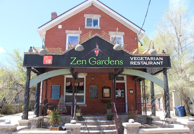 Garden Street Cafe Guelph