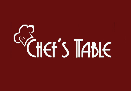 Chef's Table in Mississauga